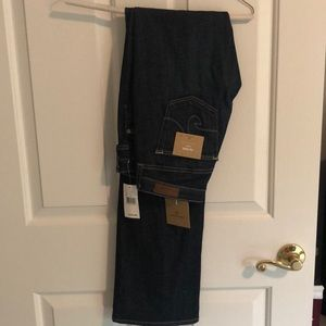 """Ag Adriano Goldschmeid """"The Angel"""" BootCut Jeans"""